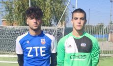 Alcione Masseroni Under 17 Elite - Petris Alcione + Santulli Masseroni