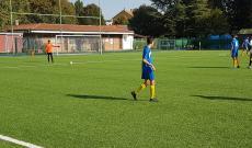 Assago-Sant'Angelo Under 17