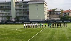 Castellanzese-Accademia Inter