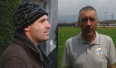 Daniele Tacchini e Gabriele Peccati