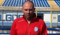Giuseppe Commisso Folgore Caratese