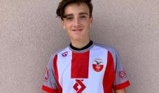 Bodino Gabriele, Cuneo Olmo U17