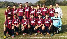 UNDER 14 Alessandria: la grande giornata del Boys Calcio di Ravetti