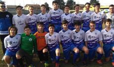 Pozzolese Under 14 Alessandria
