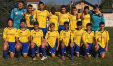 Carignano under 14