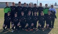 Boys Calcio Under 15