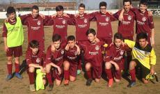 Pancalieri Castagnole Under 14
