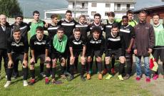 CG Aosta