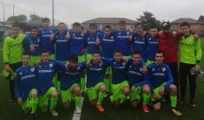 Eventi Sport Academy Under 15