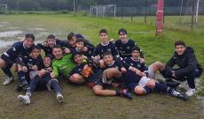Under 14 Accademia Inter