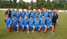 Beinasco Giaveno Coazze Under 15 Beinasco squadra