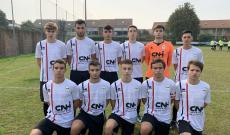 Settimo-Cnh Industrial Under 19
