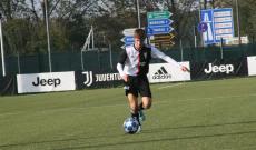 Juventus Torino Under 15