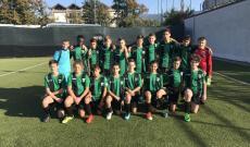 Pavoniana Unitas Coccaglio Brescia Under 14 Girone D - Coccaglio