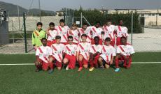 Polisportiva Prevalle - Rezzato Brescia Under 15 - Prevalle