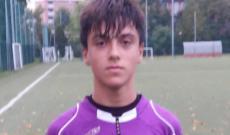 Vignareal BM Sporting Under 16, foto Cicio MVP Bm Sporting