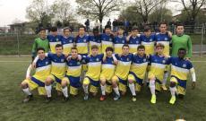Cazzago Bornato Montorfano Rovato Brescia Under 17 - CBC