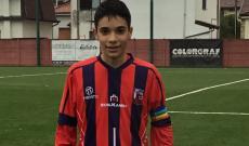 Lainatese Amor Sportiva Under 17 -Andrea Bisceglia Lainatese