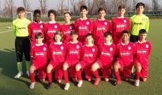 Albinoleffe Brescia Under 13-Albinoleffe