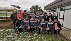 Amor Sportiva Uboldese U17 Legnano squadra uboldese