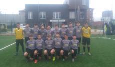 Alessandria Under 13