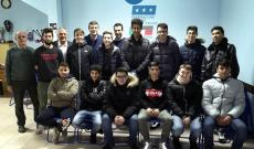 Mancano gli arbitri per le partite della Delegazione di Varese: domenica si parte con un programma ridotto