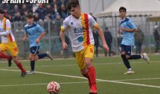 Luca Tabone Bra Under 19 Nazionale