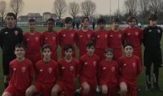 Monza-Atalanta Under 13