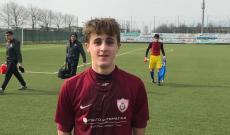 Paladina Lemine Almenno Under 17 - Villa del Paladina