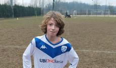 Pro Patria - Brescia Under 13