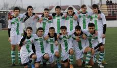 Rivarolese Independiente Under 16