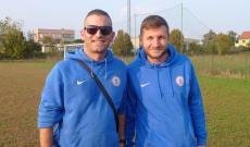 Under 16 Regionale, Roberto e Giuseppe Silipo del Seguro
