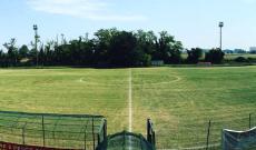 campo sportivo coronavirus