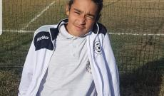 Jordan Salvador Boys2005