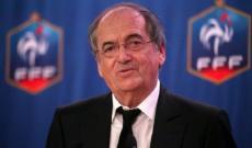 Noël Le Graët, Presidente della FFF
