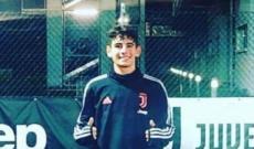 Giuseppe Balzano Juventus