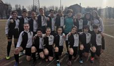 Femminile Juventus Under 15