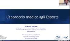 L'approccio medico agli E-Sports