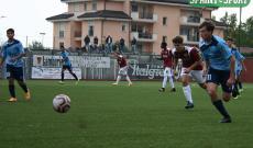 Borgosesia Chieri under 19 Enrico