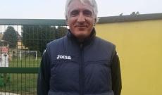 Di Po Vimercate - Biassono, Monza Under 14. Coach Biassono Santamaria