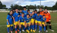 San Luigi Pogliano Under 14