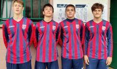 bm sporting biassono under 16