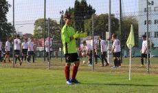 Daniele Moricca Cinisellese Under 16 Milano