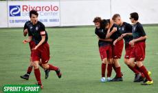 Esultanza Rivarolese Under 16
