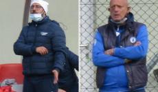 Rigliaco Bramani Allenatori Vighignolo Under 16 Milano