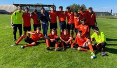 San Giorgio su Legnano Under 14