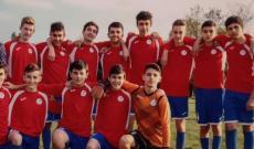 DB Rivoli Under 17