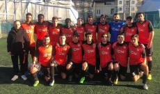 Olympic Collegno Under 19