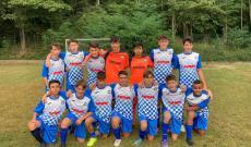 Cas Sacconago Under 15