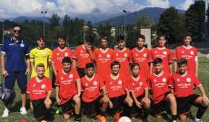 Nuova Lanzese Under 14